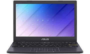 asus l210 ultra-thin laptop