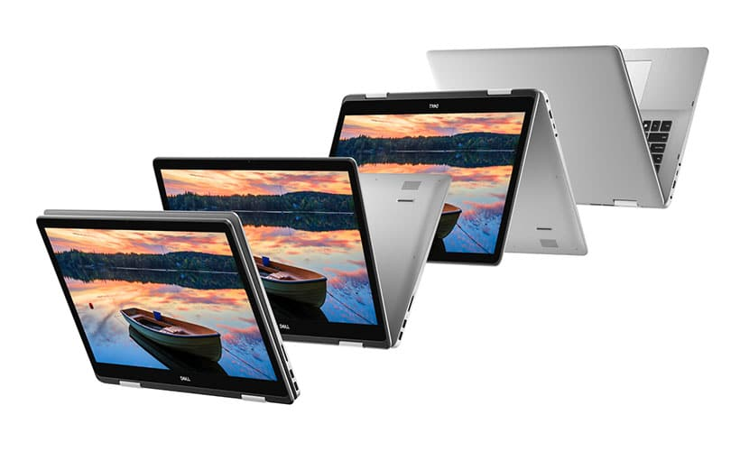 Dell Inspiron 17 7000 Series 7786 2-in-1 17-inch Laptop