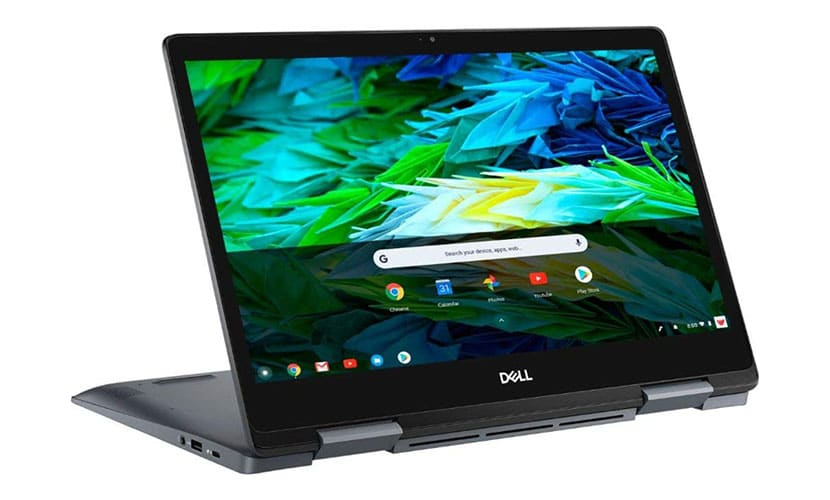 dell inspiron chromebook 14 7486 2-in-1 laptop