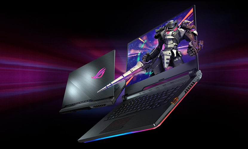 design asus rog strix hero iii