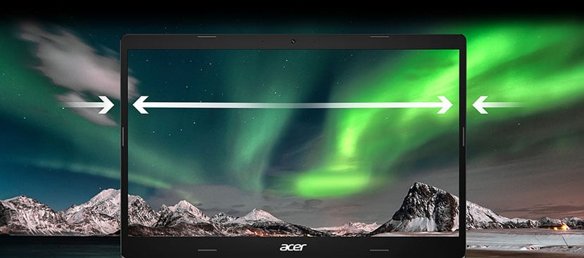 display acer aspire 5 a515-52g