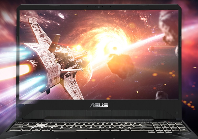 display asus tuf fx505dt-eb73