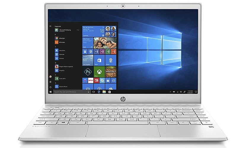 hp pavilion 13-an0010nr 13-inch laptop review