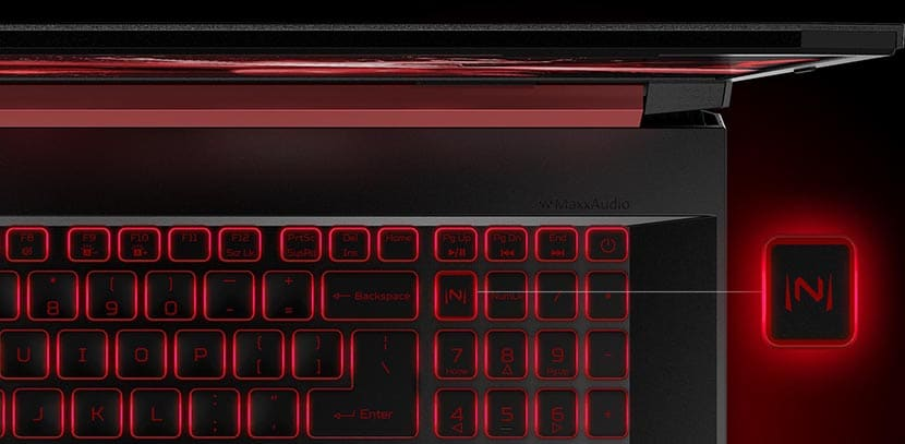 Acer Nitro 5 AN515-54-51M5/54W2 Gaming Laptop Review - My Laptop Guide