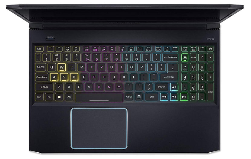 keyboard acer predator helios 300 ph315-52