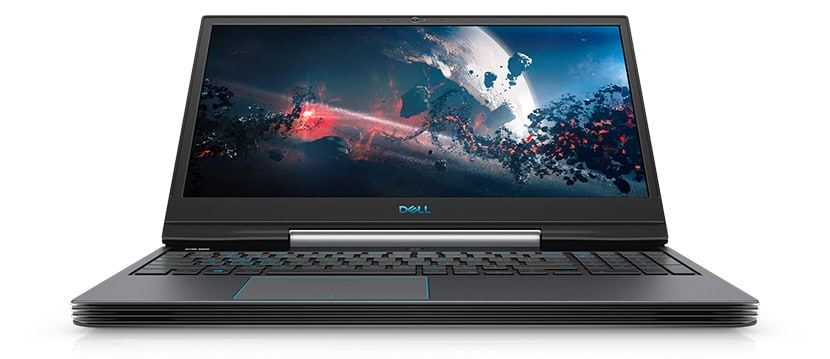 performance dell g5 15 5590
