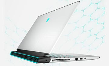 alienware 17 r3 white