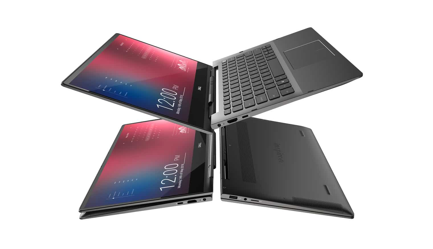 dell inspiron 13 7390 2-in-1 black edition featured