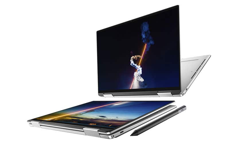 dell xps 13 2-in-1 7390 review