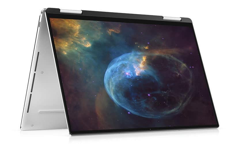 display dell xps 13 2-in-1 7390