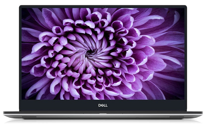 display dell xps 15 7590