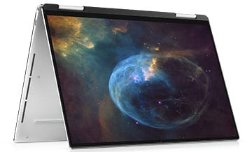 new dell xps 13 7390: best 13 inch 2 in 1 laptop