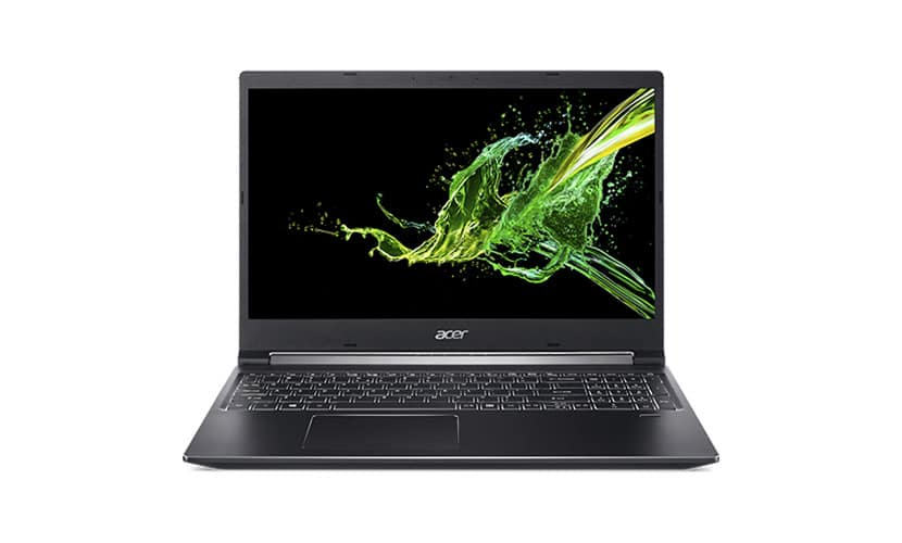 acer aspire 7 a715-74g-71ws laptop review