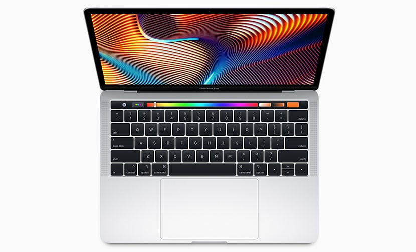 apple macbook pro updated for back to school