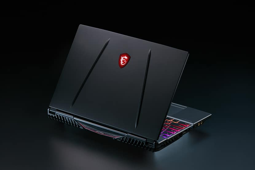 msi gp65 leopard gaming laptop
