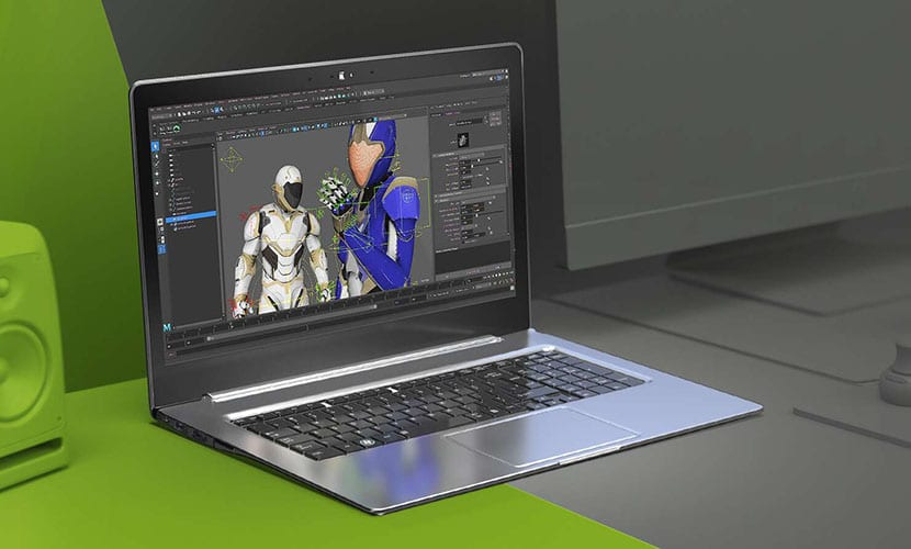 nvidia announced 10 new rtx studio laptops and mobile workstations
