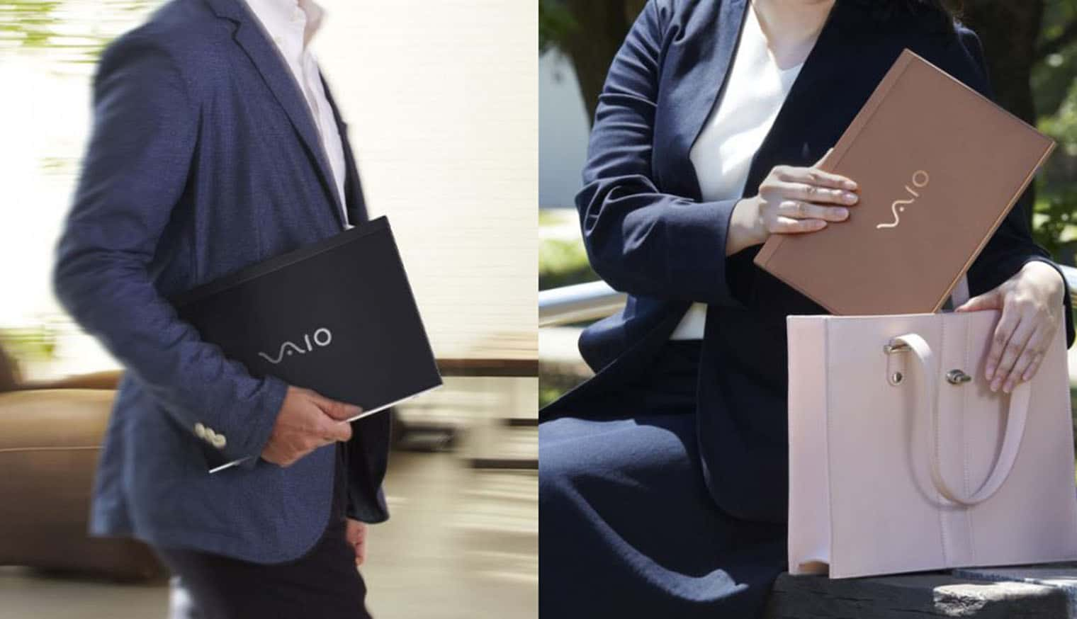 sony introduced 12.5-inch vaio sx12 and vaio pro pj