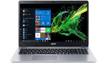 acer aspire 5 a515-43-r19l cheap laptop review