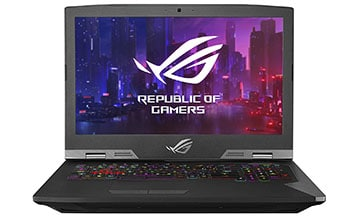 10 Best Intel Core i9 Gaming Laptops 2019 - My Laptop Guide