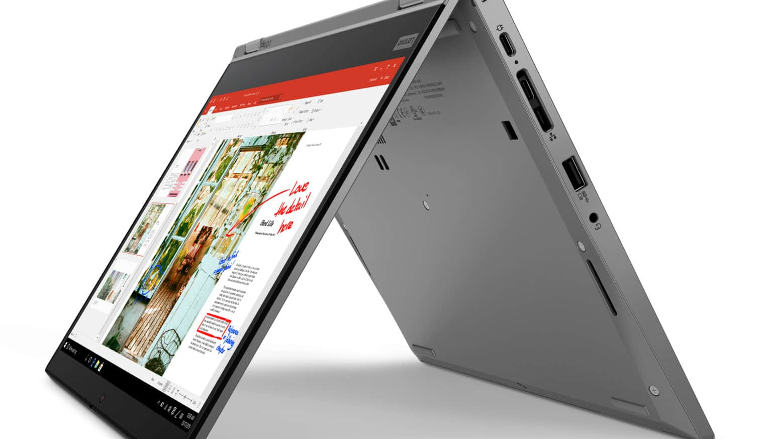 thinkpad L13 yoga featured
