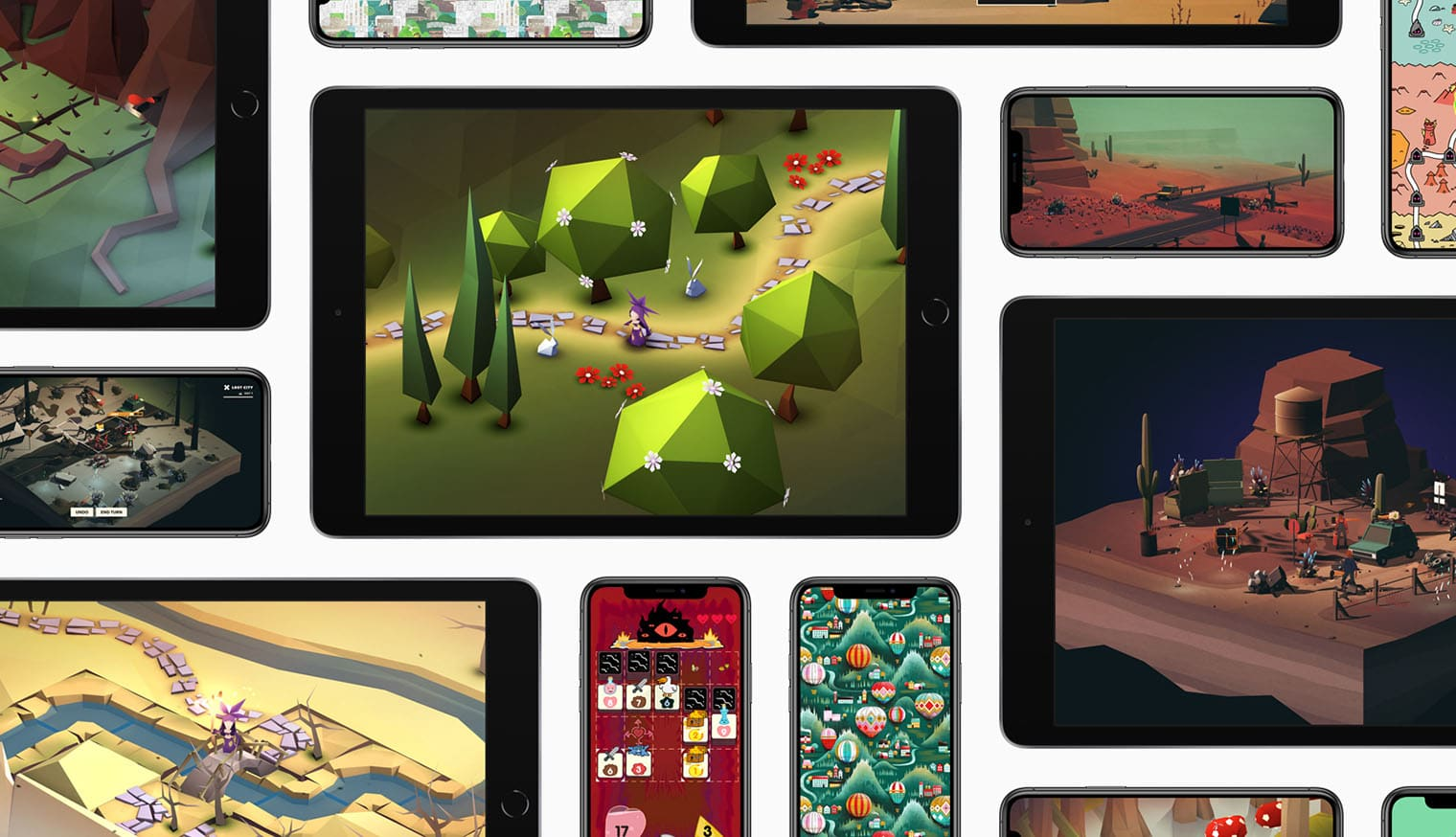 apple arcade for mac featured