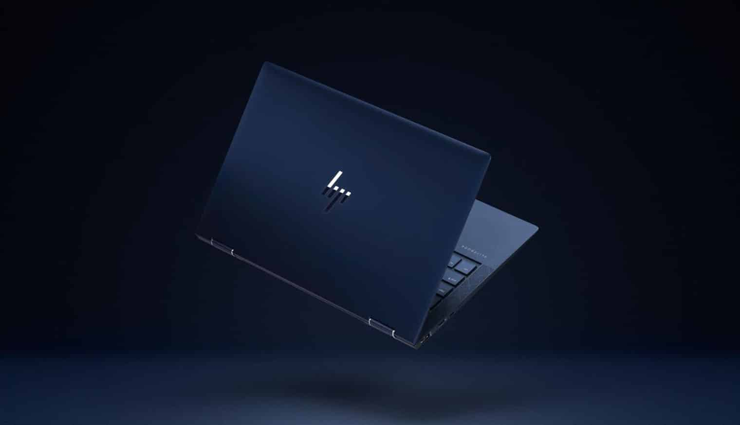 hp introduces elite dragonfly