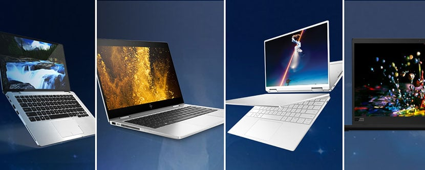 types of laptops to explore
