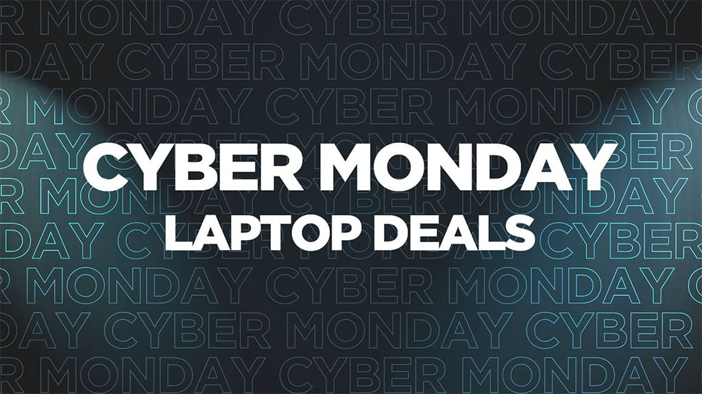 best cyber monday laptop deals