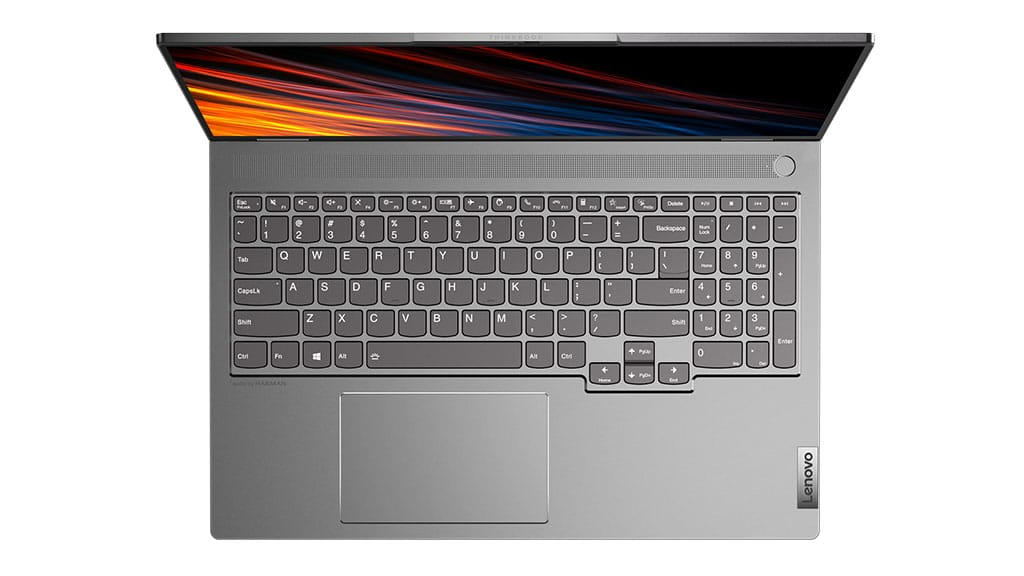 Lenovo Thinkbook 16p