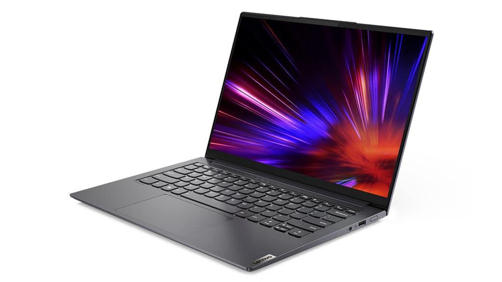 Lenovo Yoga Slim 7i Pro (OLED)_Front_Facing_Left