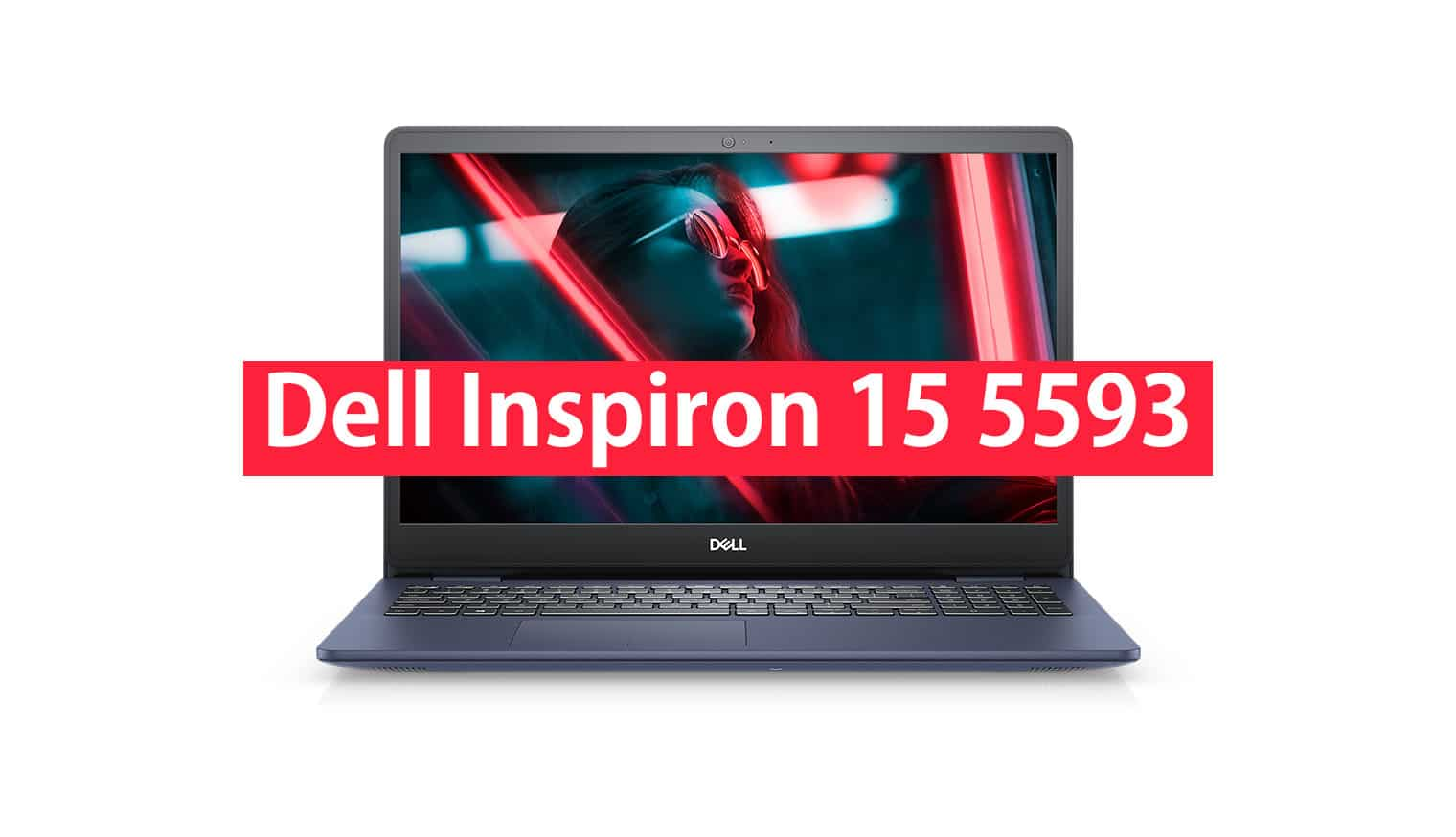 dell inspiron 15 5593 laptop