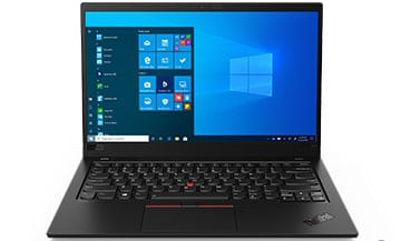 Lenovo ThinkPad X1 Carbon (Gen 8)