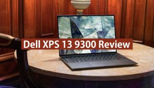 dell xps 13 9300 review