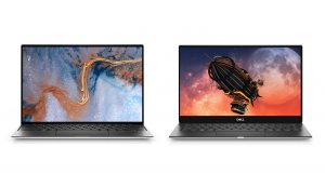 dell xps 13 9300 vs dell xps 13 7390
