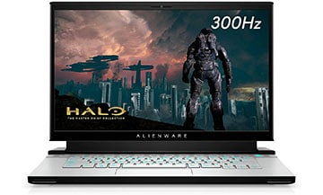 alienware m15 r3 best dell gaming laptop