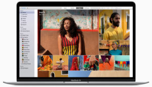 apple launches new macbook air at just $999