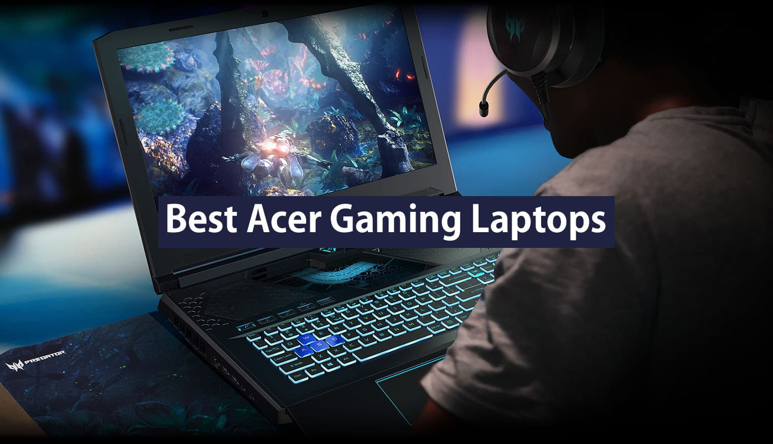 best acer gaming laptops