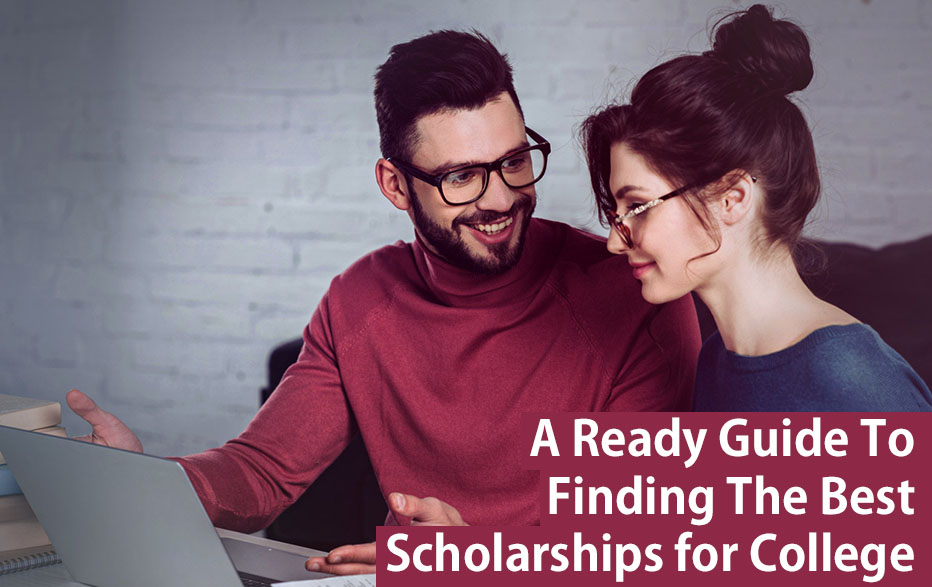 best scholarships for college