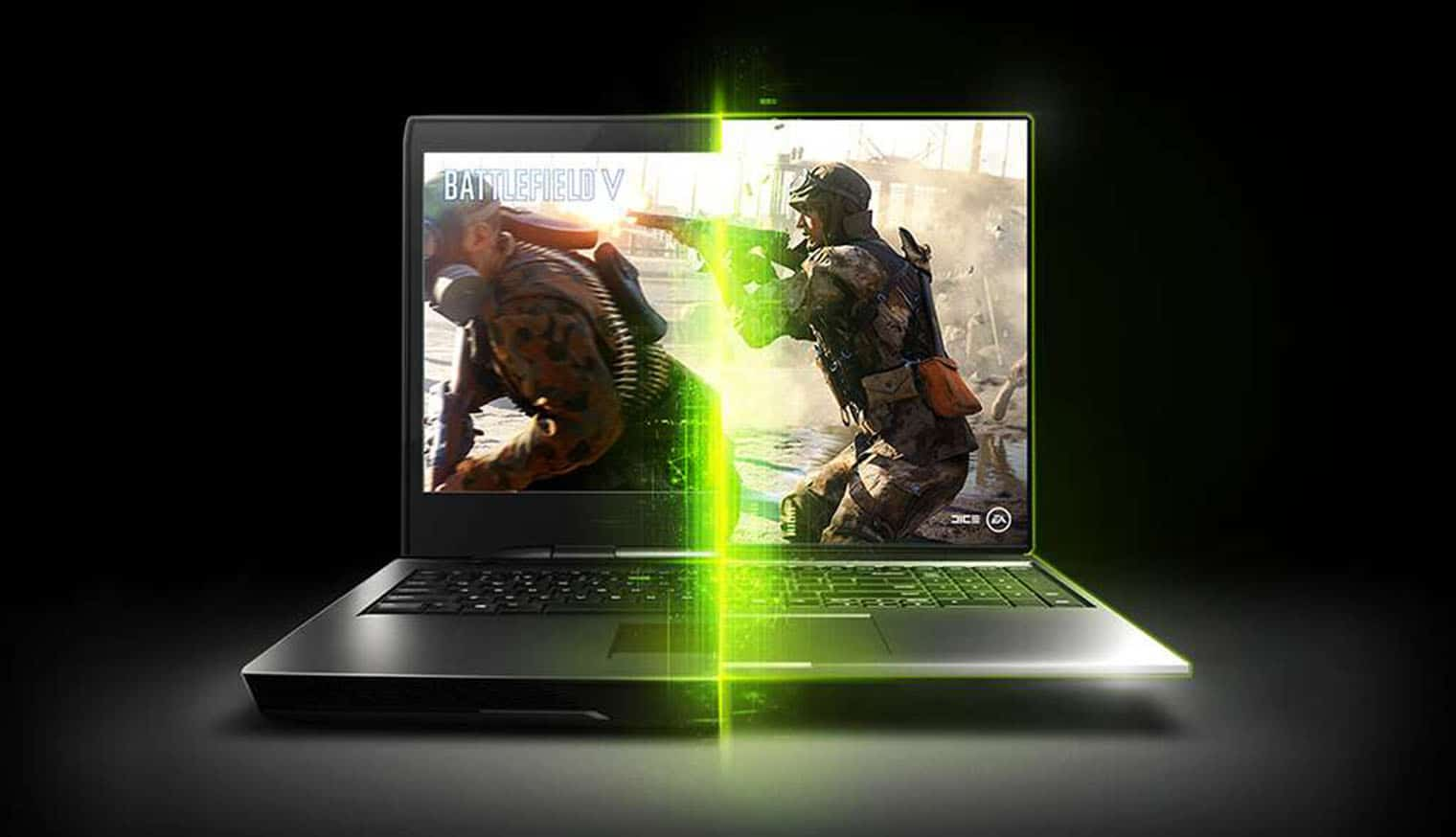 geforce rtx super laptops launched in april