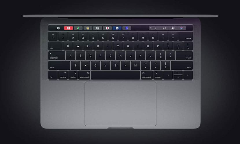 macbook pro 13 inch keyboard
