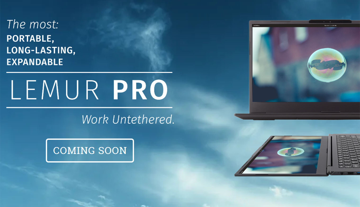 system76 launches lemur pro laptop