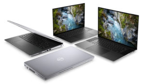 Dell XPS 15 9500 and XPS 17 9700