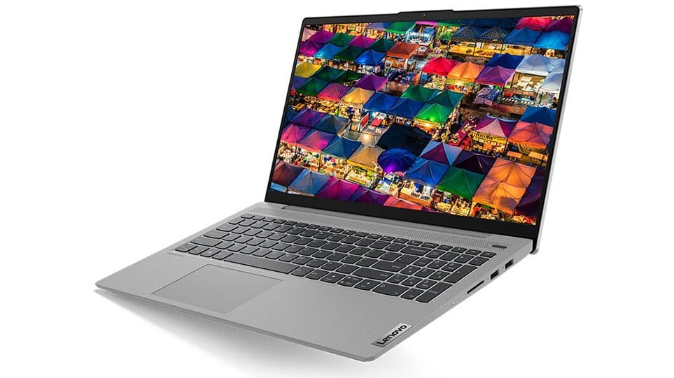 lenovo ideapad 5 amd laptop