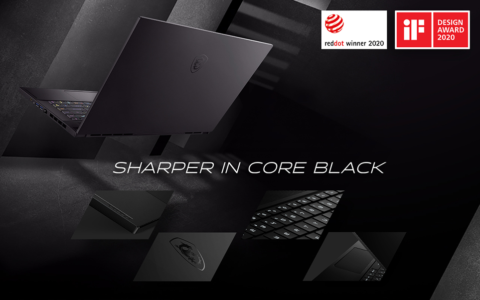 msi gs66 stealth gaming laptop