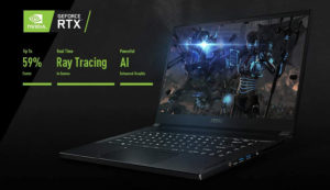 msi gs66 stealth leaked rtx2080 super