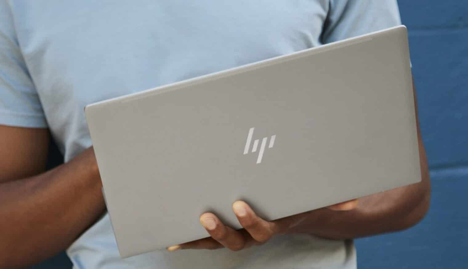 new hp envy 13 2020