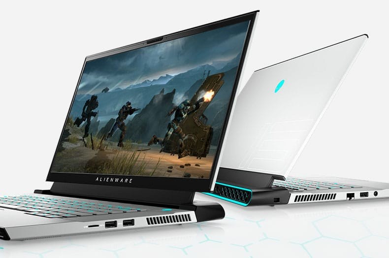 New Alienware m17 R3 and m15 R3 comes with 10th Gen Intel and RTX Super GPU - My Laptop Guide