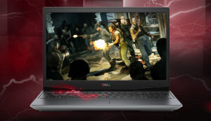 dell g5 15 se 5505 gaming laptop
