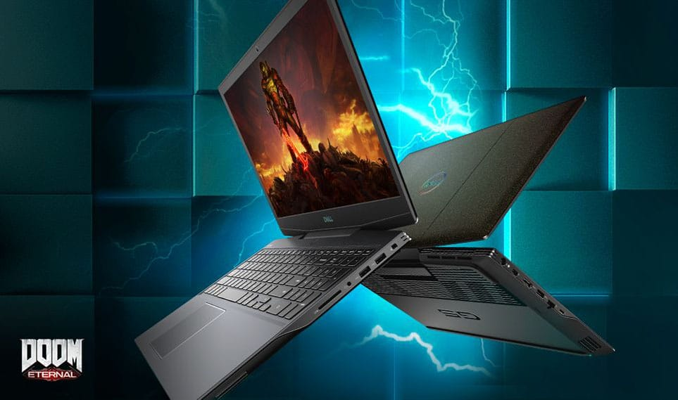 dell g5 5500 gaming laptop