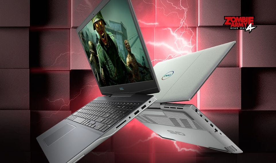 Dell G5 15 SE 5505 Review: AMD Ryzen Gaming Laptop | My Laptop Guide